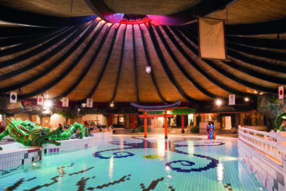 Bonte Wever Assen Zwemmen.De Bonte Wever Hunzepark
